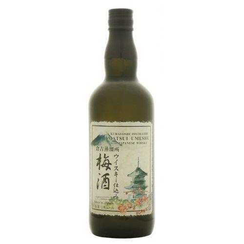 *NEW* Matsui Whisky Umeshu 700ml