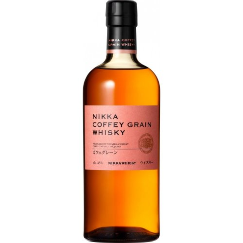 Nikka Coffey Grain (Alc 45%) 700ml