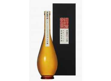 Gekkeikan Gold Prize Sake