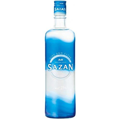 Asahi Sazan Fine Shochu (Alc 25%) 700ml
