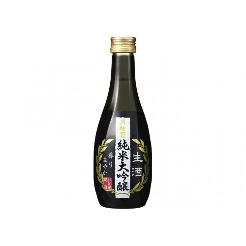 Gekkeikan Junmai Daiginjo Nama Sake 280ml
