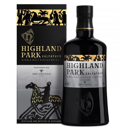 Highland Park Valfather 700ml