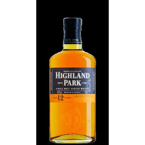 Highland Park 12 Year Old 700ml