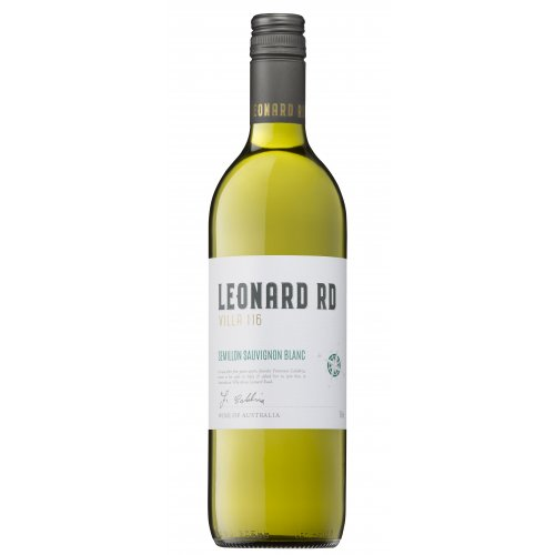 Leonard Road Villa 116 Semillon Sauvignon Blanc 750ml