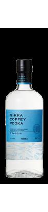 Nikka Coffey Vodka ( Alc 40%)
