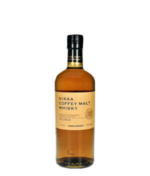 Nikka Coffey Malt (Alc 45%)