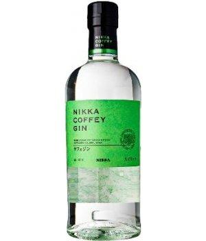 Nikka Coffey Gin ( Alc 47%)