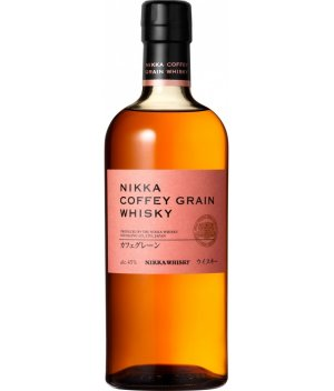 Nikka Coffey Grain (Alc 45%)