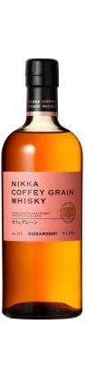 Nikka Coffey Grain (Alc 45%)