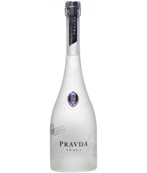 Pravda Premium Vodka (Alc 40%)