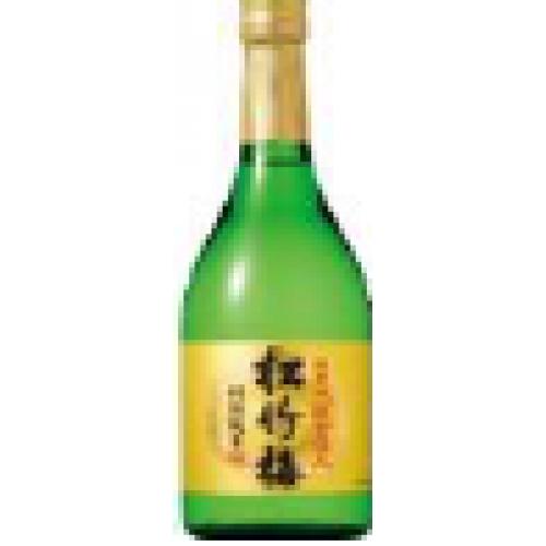 Takara Shochikubai Gold Leaf Tokubetsu Junmai 720ml