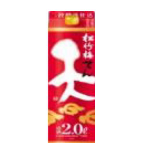 """Takara Shochikubai Sake """"Ten"""" 2000ml"""