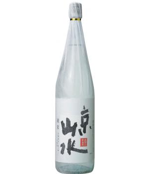 Kyo San Sui Junmai 1800ml