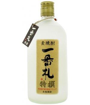 Ichiban Fuda Shochu