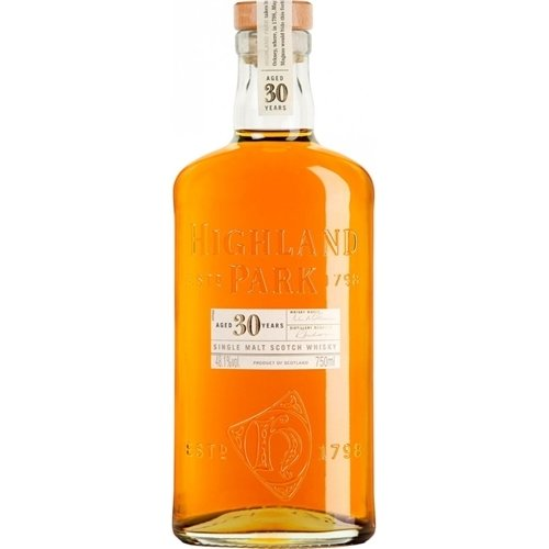 Highland Park 30 Year Old (Limited Allocation) 700ml