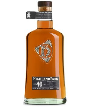 Highland Park 40 Year Old (Limited Allocation)