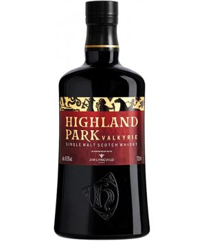 Highland Park Valkyrie (NEW)