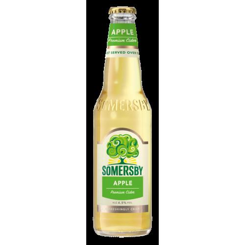 Somersby Apple 330ml Bottle
